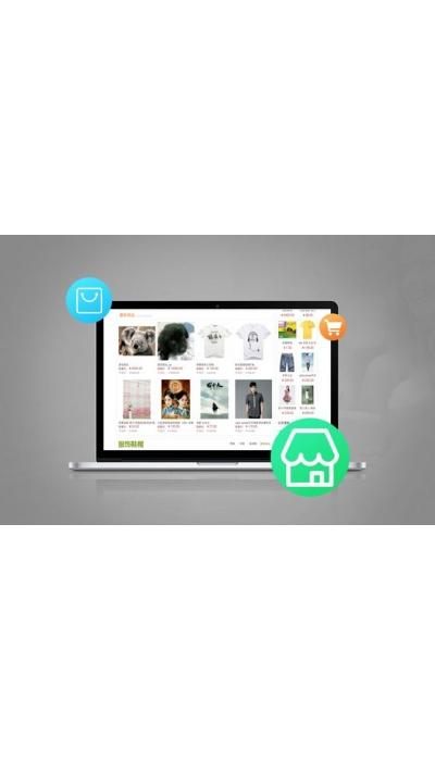 泰佳文化传媒——Octlink Shop电商网站整体开发