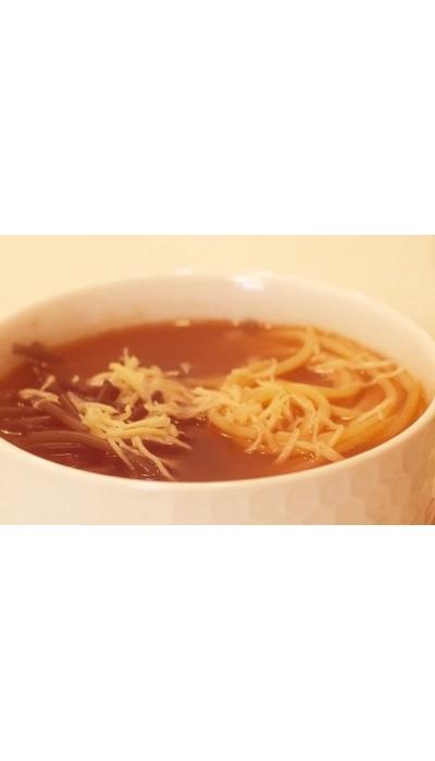 泰佳文化传媒——朵丁食堂第一集女巫汤意面