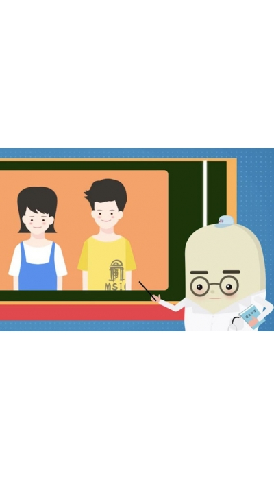 泰佳文化传媒——玛丽斯特普性教育动画第三集生殖系统