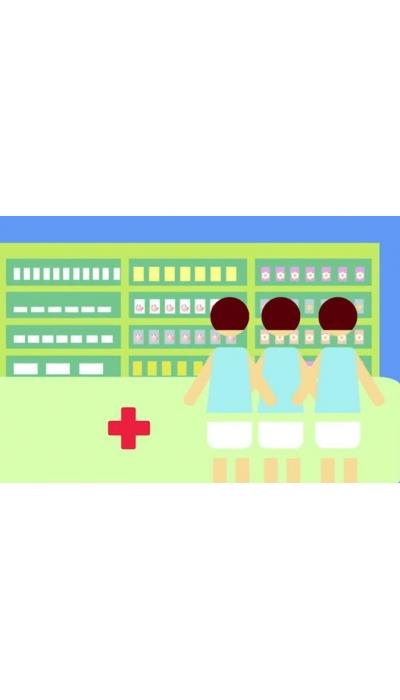 泰佳文化传媒——玛丽斯特普性教育动画第五集怀孕和避孕
