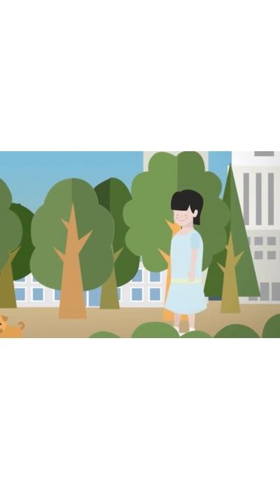 泰佳文化传媒——顺义环保局宣传动画第一集