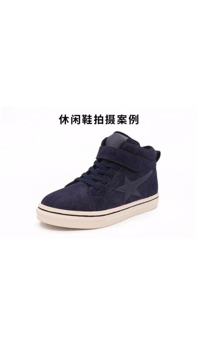 泰佳文化传媒——休闲鞋拍摄案例
