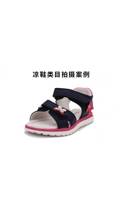 泰佳文化传媒——凉鞋类拍摄案例